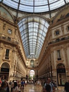 Galleria Emmanuele I